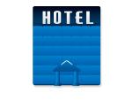 宿泊施設(ホテル・旅館・民宿・保健所など)